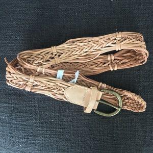 Aeropostale Woven Belt